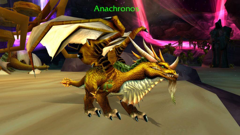 anachronos